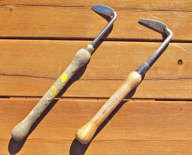 Cape cod weeder piedmont gardener for Gardening tools for weeding